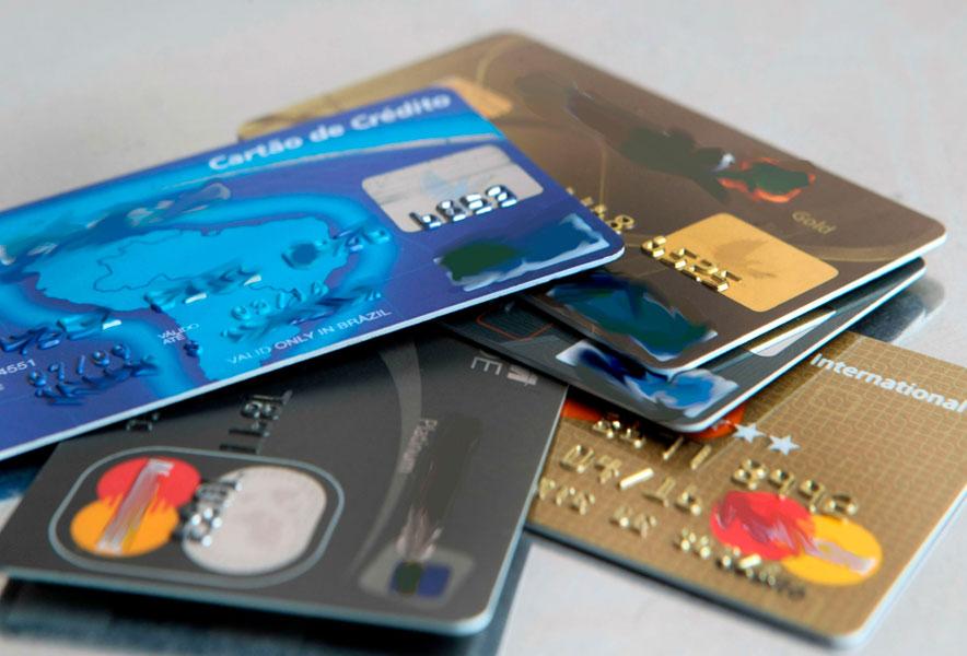 0ab0164a3a Juros do Cartão de crédito e do Cheque Especial ficam mais caros